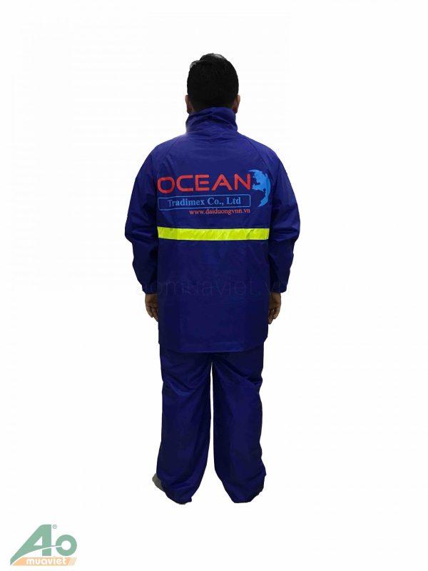 Áo Mưa OCEAN 02