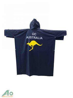Áo Mưa Úc