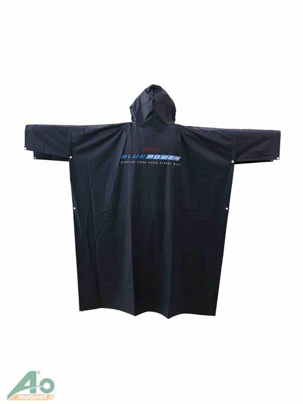 Isuzu Raincoat