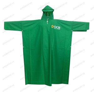 Áo mưa cánh dơi OCB 01